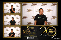 Star Magic Christmas Party