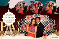 Earl and Karla's Wedding