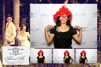 Paolo and Aves Wedding