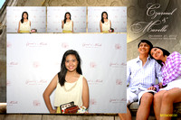 Czar and Mavelle's Wedding
