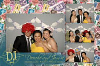 Deocarlo and Jamie's Weeding