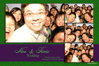 Nico and Trixie's Wedding