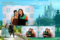Frost and Jollyn's Wedding
