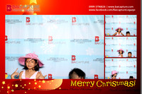 Imperial Ridgeview Cluster 3 Homeowner's Association Christmas Party