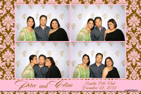 Peter and Celine's Wedding