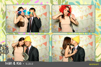 Ivan and Kia's Wedding