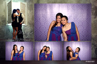 Tom and Marga's Wedding