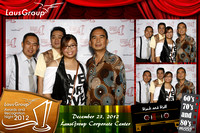 Laus Group Awards and Recognition Night 2012