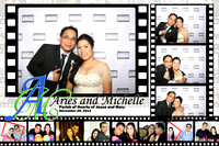 Aries and Michelle's Wedding