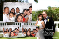 Maarten and Mary Grace Wedding