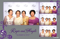 Roger and Angeli's Wedding