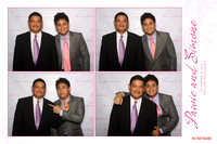 Pawie and Simone's Wedding