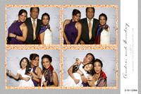 Andrei and Sunday's Wedding