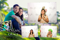 Roylan and Grace Wedding
