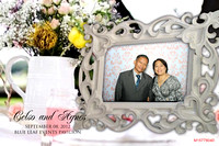 Celso and Agnes Wedding