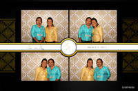 March 02, Ira and Noi's Wedding