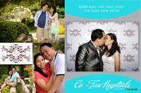 March 02, Co and Tan's Nuptial