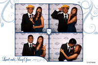 March 03, Leonel And Mary Grace Wedding