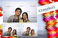 March 07, Convergys Job Fair UST Day 1