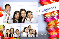 March 08, Convergys Job Fair UST Day 2