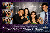 March 20, PCCC - Graduation Ball 2013