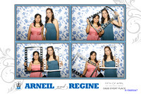 April 05, Arneil and Regine's Wedding