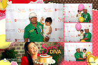 April 18, Sarap Diva - Regine Velasquez Birthday Celebration