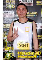 April 28, FIC - Earth Day Run 2013 Cam 4