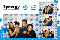 May 08, SYNERGY - HP Booth 2