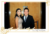 Oct. 27, Alfonso jr. And Abigail Wedding Cam 2