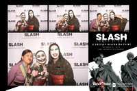 Oct. 31, Slash a Cosplay Halloween Event