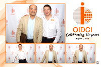 Aug. 01, OIDCI Celebrating 30 years