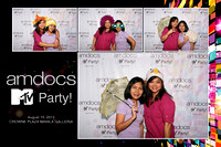 Aug. 15, Amdocs Mtv Party