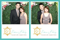 Jan. 16, Edwin and Cherry Wedding