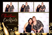 Dec. 10, REGUS GLOBAL SERVICE Christmas Party Booth 1