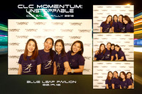 Feb. 19, CLC Momentum Unstoppable
