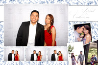 Dec. 02, Jerard and Catherine's Wedding
