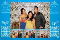 Aug. 24, Mico and Leah's Wedding