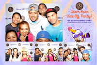 Jan. 26, The Coffee Bean Kick Off Party 2016 Day 4