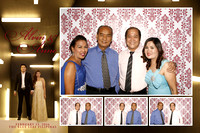 Feb. 13, Alvin and Anne's Wedding