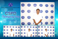 Feb. 03, 18612 CSPD Thanksgiving Party