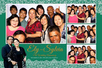 Dec. 10, Ely and Sylvia 55th Wedding Anniversary