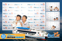 Oct. 16, 41st Annual Inter Ferry