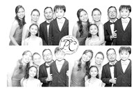 Dec. 13, Jacobe and Abello Wedding