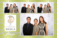 Dec. 05, Thomson Reuters Manila Service Awards 2016