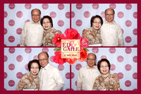 Dec. 17, Ed and Gaile Wedding