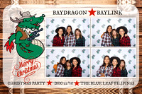 Dec. 22, Baydragon and Baylink ChristmasParty