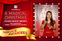 Dec. 11, SM SuperMalls Service Awardees Booth 2