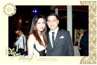 Feb. 18, Chiz and Heart Wedding Cam 1