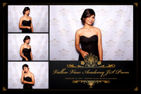 Feb. 24, Valley View Academy JS Prom